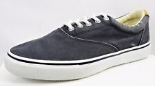 SPERRY TOP-SIDER STRIPER MEN'S SHOES BRAND NEW SIZE UK 9M (CF8)