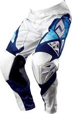 One Industries Defcon Pants Blue Mens Size 36 Motocross Off Road CLOSEOUT