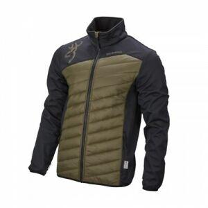 Jacket Browning XPO COLDKILL 2 Dark Green