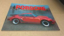 Porche, Jacky Ickx, Colour Library Books Limited, 1983, Paperback