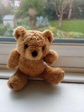 """5"""" Teddy bear Soft Toy By Emblem Print"""