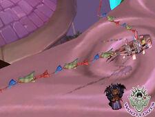 Tuskarr Kite Loot Card World of Warcraft Companion Pet WoW TCG Rare Epic US EU