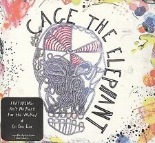 CAGE THE ELEPHANT - CAGE THE ELEPHANT [DIGIPAK] (NEW CD)
