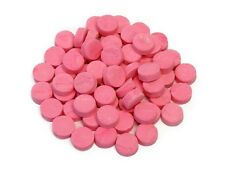 SweetGourmet Necco Mint Lozenges Wintergreen (Pink) - 3Lb FREE SHIPPING!