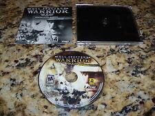 Full Spectrum Warrior (PC, 2004) Game Windows