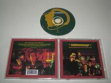 Cornershop/When I Was Born for the 7th Time (Intercord / INT 4 84474 2)CD Album
