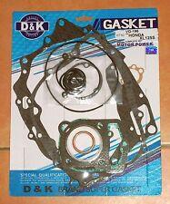 MOTORE di tenuta set completo GASKET KIT COMPLETE HONDA XL 125 S NUOVO