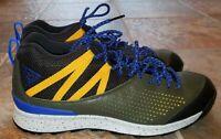Nike ACG Okwahn ii 2 Sequoia 525367-300 Men's Size 11.5 Boot Hiking Shoe Green