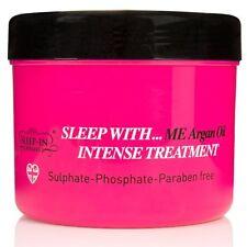Sleep-In Rollers Sleep with Me Hair Mask 500ml salon size clearance