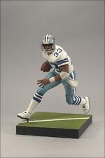 McFarlane NFL Legends 6 Tony Dorsett 6in Dallas COWBOYS Figure