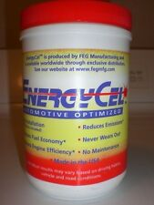 EnergyCel Fuel Saver Magnetic Ionizer Gasoline Diesel Propane Natural Gas $230