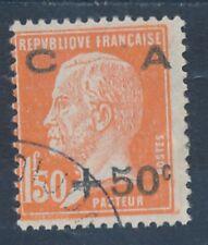CO - TIMBRE DE FRANCE N° 248 oblitéré