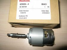 New Genuine Makita motor BVR450 Concrete Vibrator 629836-4