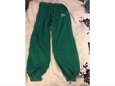 mens adidas bottoms Baggy Xs
