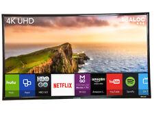 SEALOC CST-SS8S-75 75 inch 4K UHD COASTAL Weatherproof Samsung 8-Series smart TV