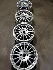4 Alufelgen OZ Superturismo GT 7x17 4x114,3 ET43