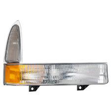 OEM NEW Front Right Passenger Parking Signal Light Lamp Super Duty 2C3Z13200AA
