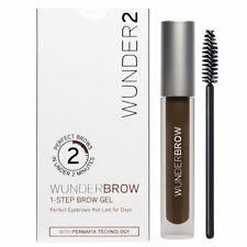 Wunder2 WunderBrow 1-Step Brow Gel (Pick Your Color)