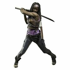 The Walking Dead Deluxe Actionfigur Michonne 25 Cm