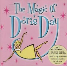 Doris Day - Magic Of Doris Day [The] (CD 2007)