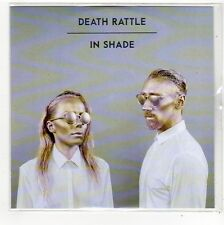 (FO376) Death Rattle, In Shade - DJ CD