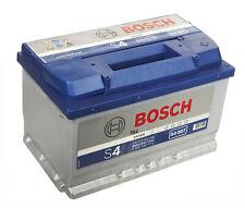 BOSCH batterie auto 680A 72Ah
