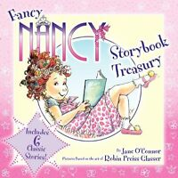 Fancy Nancy Storybook Treasury by Jane OConnor