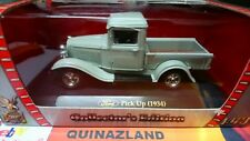 Road Signature Collection Pick Up 1934 gris  1/43 (9955)