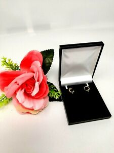 black neckless Gift Box  Charms Small Present Gift Jewellery Wholesale Bulk Buy