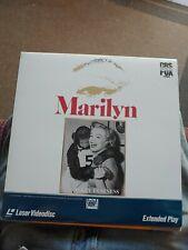 Monkey Business - Marilyn Laserdisc