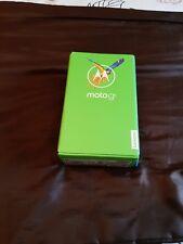 Motorola Moto G5 16GB Dual Sim, 3GB RAM Smartphone