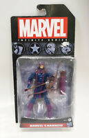 Hawkeye Avengers Action figure Marvel Universe 3.75 inch scale toy