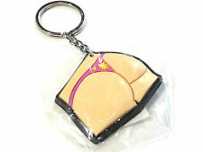 Objet de collection porte-clés Funky Land string no 1  ( P 1 ) Key ring