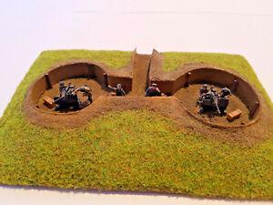 2.Weltkrieg Diorama 1:87