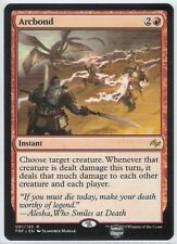 Fate Reforged Arcbound - Englisch NM Uncommon - Magic the Gathering