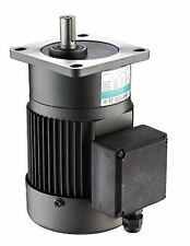 Sesame G11V100U-5 PRECISION GEAR MOTOR 100W/3PH/220V/440V/4P/Ratio 1:5