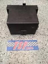 plastica vano batteria plastic battery compartment Triumph trophy 1200 92-01