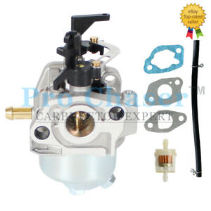 Pro Chaser Model PC150368 Carburetor with Top Linkage
