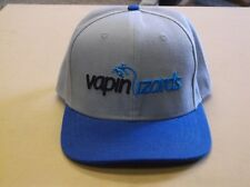 """VapinLizards"" Snapback Hat"