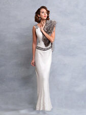 Brand new: Eliza Jane Howell 'Daisy' Wedding Dress.14. Beaded. Jenny Packham