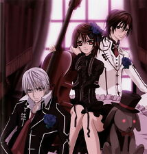 "56 Vampire Knight - Yuki Japan Anime Art 14""x15"" Poster"