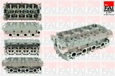 FAI Cylinder Head BCH054  - BRAND NEW - GENUINE - 5 YEAR WARRANTY