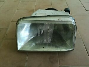 Renault R5 Left Side LHD Headlight Seima 19080