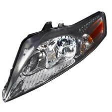 Ford Mondeo - Platinum 20-B618-05-T1 Left Passenger Side NS Headlamp Halogen