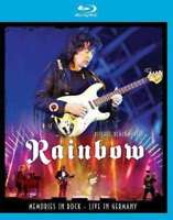 Ritchie Blackmore's Rainbow - Memories in Rock: Live in Germania Nuovo Blu-Ray