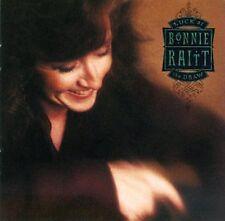Bonnie Raitt - Luck of the Draw [New CD]