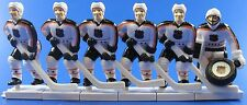 Wayne Gretzky Table Hockey Game NHL White All-Star Team Sealed In Bag