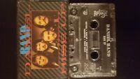 Classic Vintage Audio Cassette Tape - Daniel Band - Rise Up