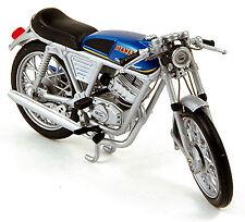 Gitane Traductions Super Champion 1972 bleu bleu métallisé 1:18 Norev
