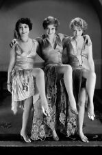 Dorothy Sebastian, Joan Crawford, Anita Page photo -K1403- Our Dancing Daughters